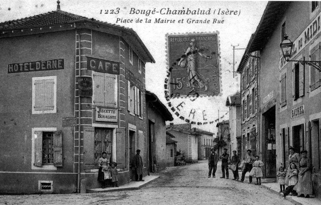 Bougé-Chambalud
