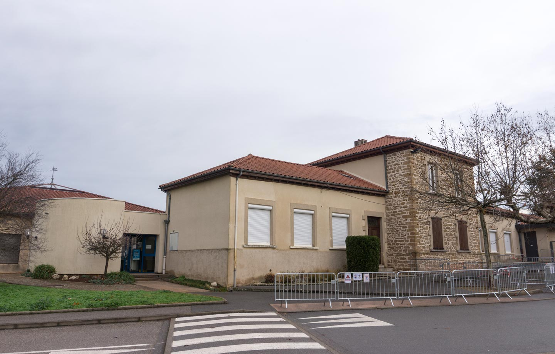 Commune de Cheyssieu