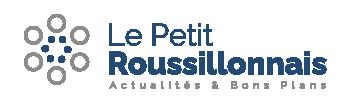 Le Petit Roussillonnais logo, site d'actualités et bons plans du Roussillonnais