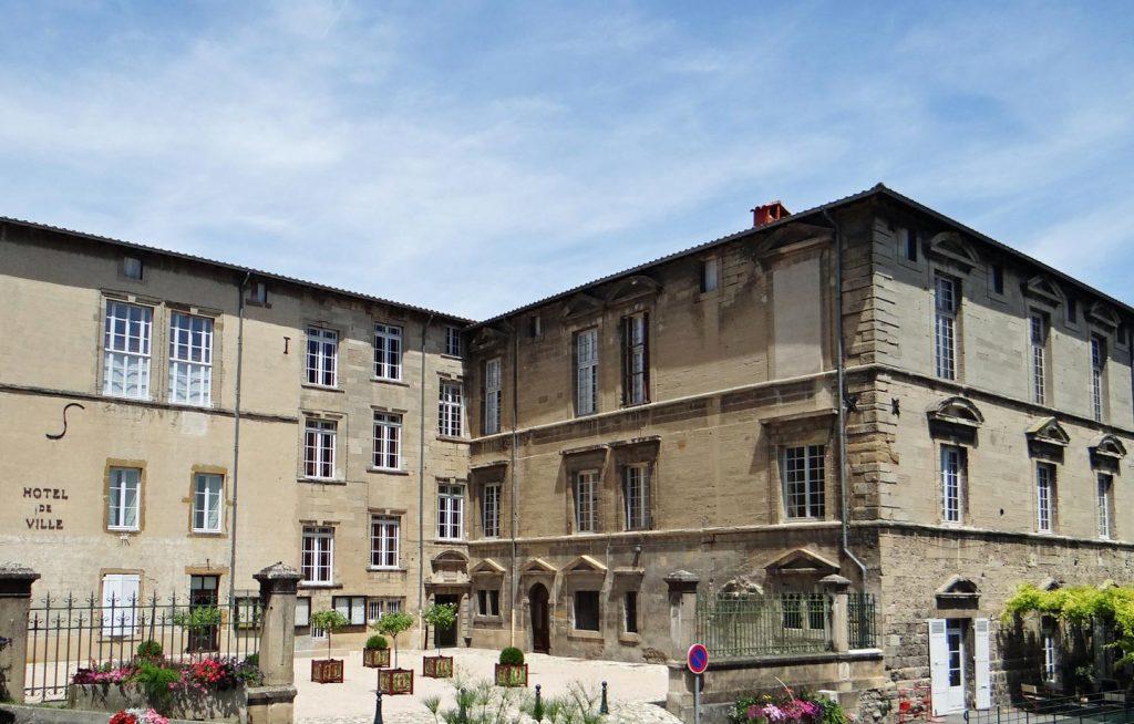 Commune de Roussillon