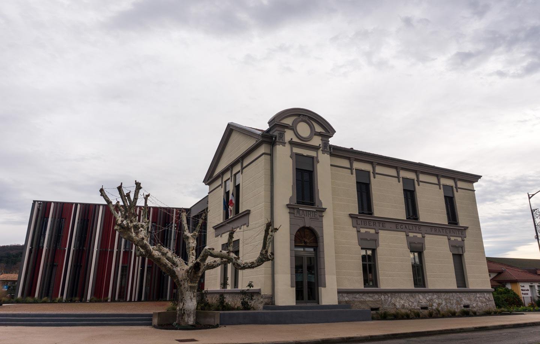 Commune de Saint-Maurice-l'Exil